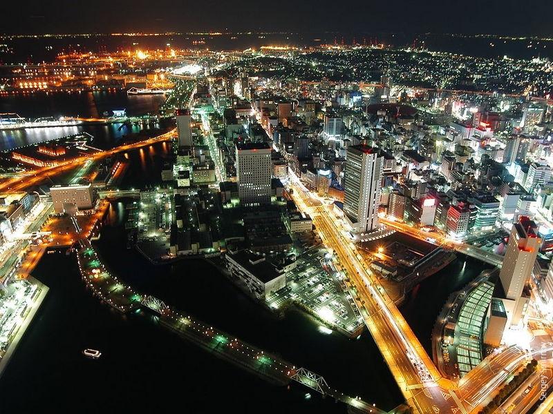 night_tokio